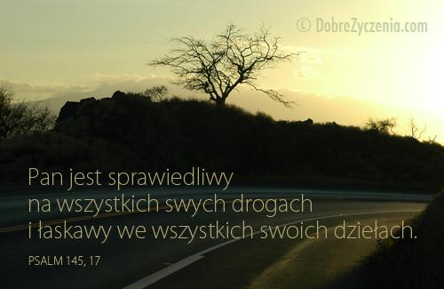 Psalm 145 : Łaskawość