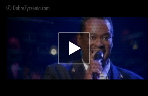Romantyczne: Here and Now (Luther Vandross)